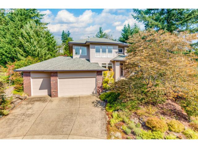 12441 SE Spencer Ct, Happy Valley, OR 97086 (MLS #19077027) :: Townsend Jarvis Group Real Estate