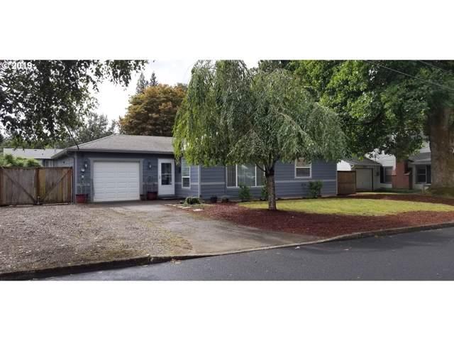 710 SE 7TH St, Gresham, OR 97080 (MLS #19077172) :: R&R Properties of Eugene LLC
