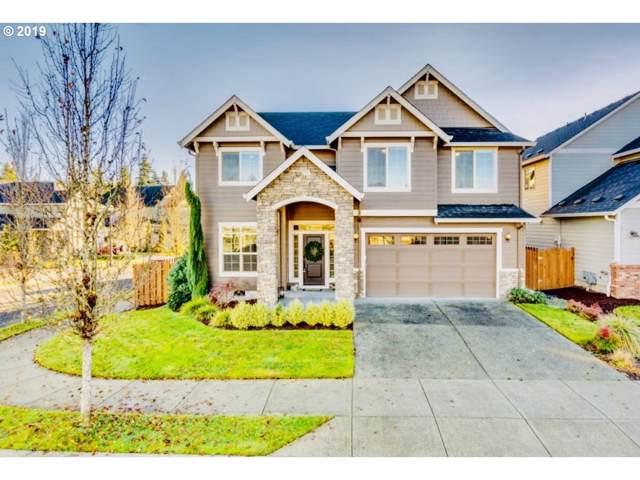 3209 NE 171ST St, Ridgefield, WA 98642 (MLS #19077267) :: Matin Real Estate Group
