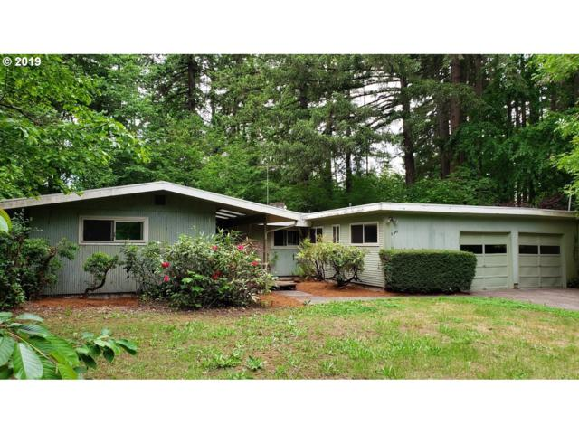 2415 SW 178TH Ave, Beaverton, OR 97003 (MLS #19077458) :: The Sadle Home Selling Team