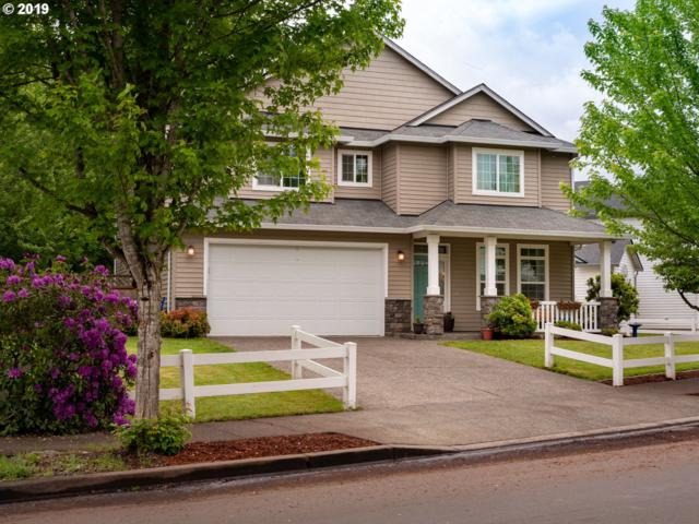 503 NW 29TH Ave, Battle Ground, WA 98604 (MLS #19077489) :: Fox Real Estate Group
