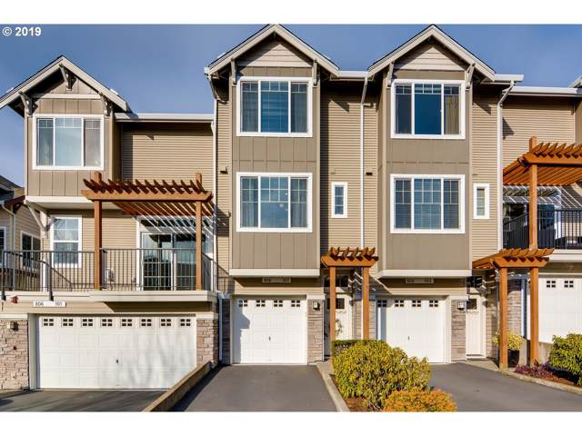 806 NW 118TH Ave #102, Portland, OR 97229 (MLS #19077502) :: The Liu Group