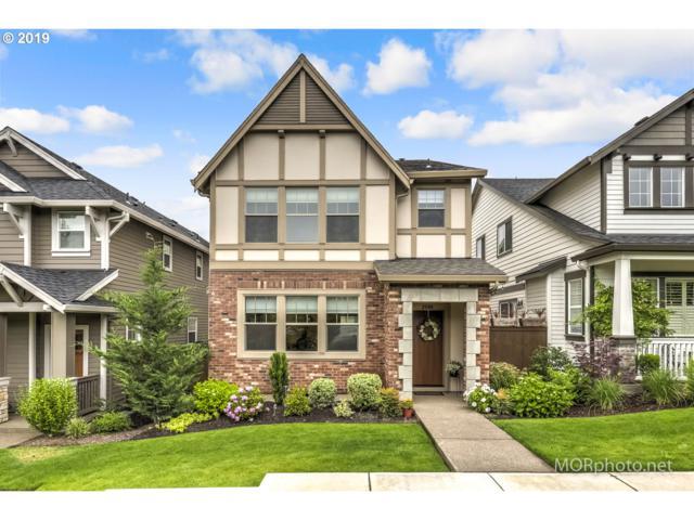 29180 SW Costa Cir, Wilsonville, OR 97070 (MLS #19077607) :: Fox Real Estate Group