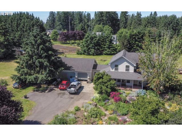 25012 NE 142ND Ave, Battle Ground, WA 98604 (MLS #19077637) :: R&R Properties of Eugene LLC