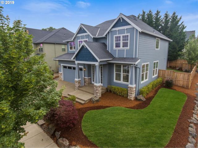 18810 Yellow Wood Rd, Oregon City, OR 97045 (MLS #19077678) :: Next Home Realty Connection