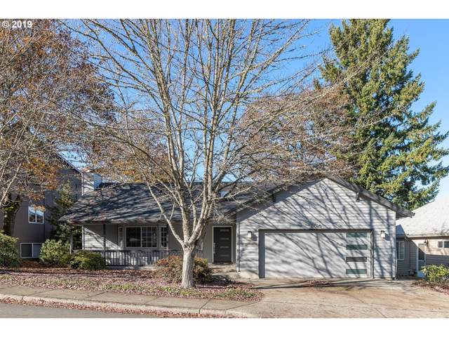 18025 SW Hart Dr, Aloha, OR 97007 (MLS #19077713) :: Cano Real Estate