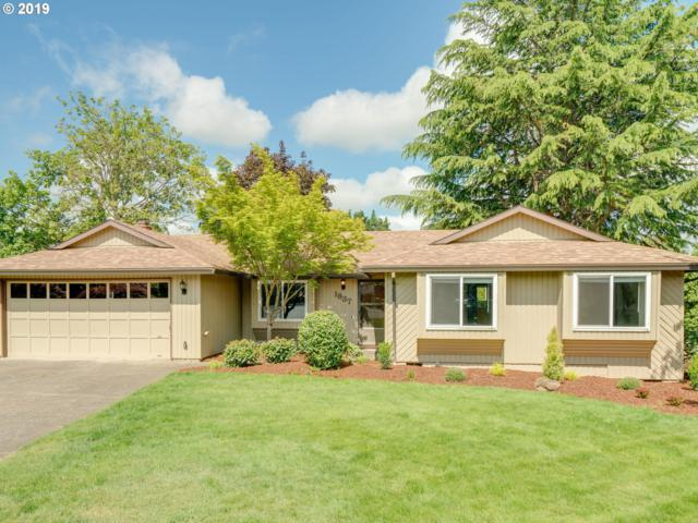1837 SW Edgewood Ct, Beaverton, OR 97005 (MLS #19077785) :: McKillion Real Estate Group
