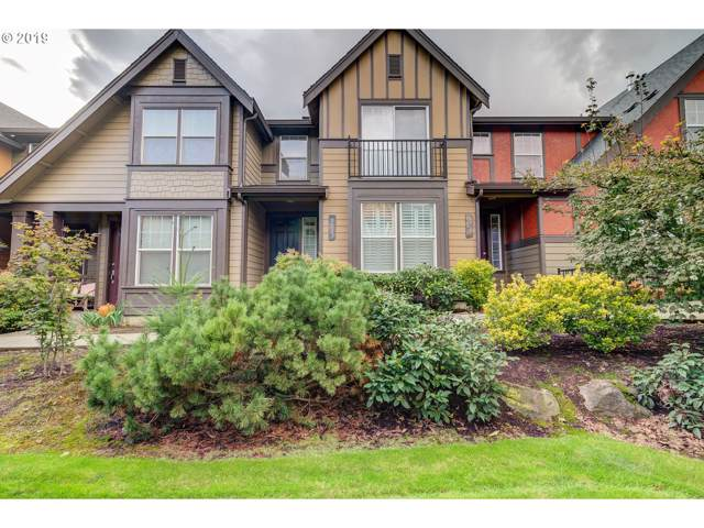 7097 NE Rocky Brook St, Hillsboro, OR 97124 (MLS #19077831) :: Next Home Realty Connection