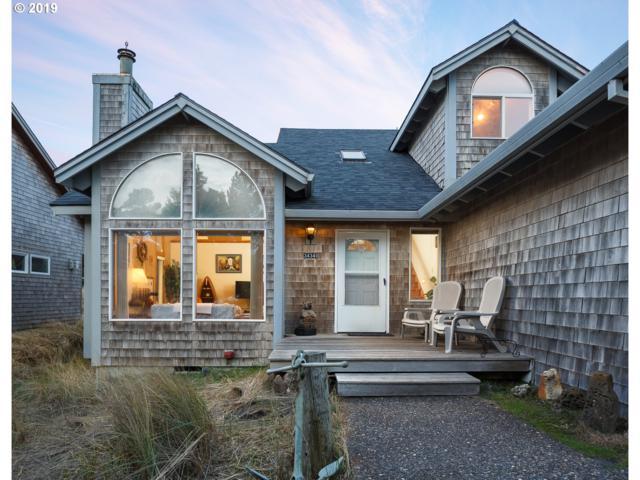 34340 Sandpiper Dr, Pacific City, OR 97135 (MLS #19078031) :: Cano Real Estate