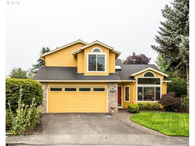 3970 NW 175TH Pl, Portland, OR 97229 (MLS #19078035) :: The Sadle Home Selling Team