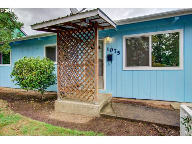 1075 Columbia Ave, Gladstone, OR 97027 (MLS #19078110) :: Next Home Realty Connection