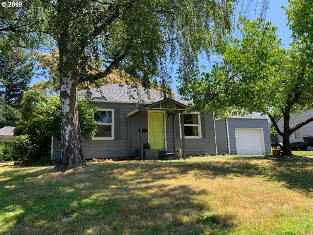 123 Birch Ave, Wood Village, OR 97060 (MLS #19078183) :: The Liu Group