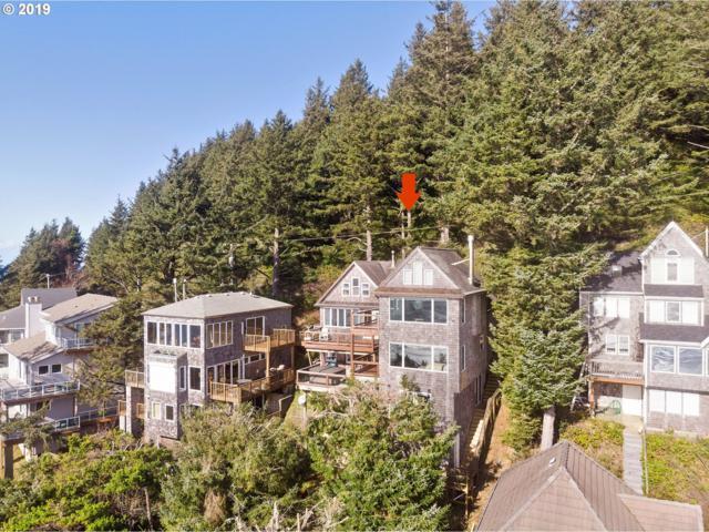 5705 Norwester Rd, Oceanside, OR 97134 (MLS #19078544) :: The Sadle Home Selling Team