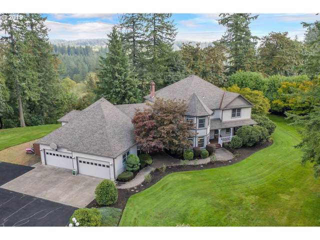 13310 NE 287TH Cir, Battle Ground, WA 98604 (MLS #19078744) :: R&R Properties of Eugene LLC