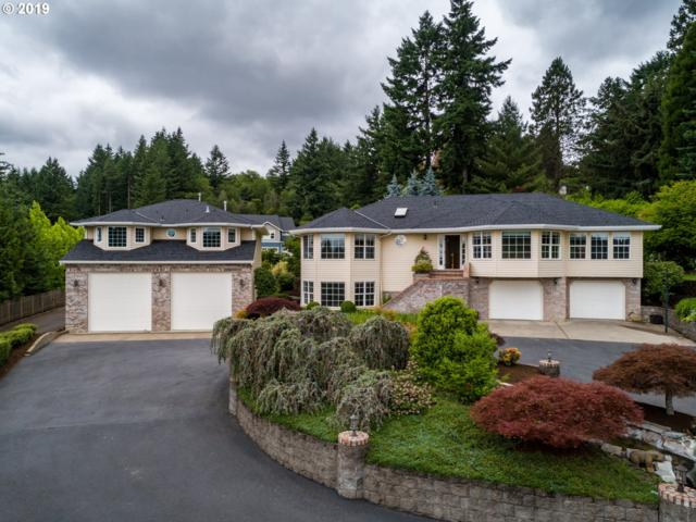 9641 SE Carrington Ln, Happy Valley, OR 97086 (MLS #19078860) :: Lucido Global Portland Vancouver