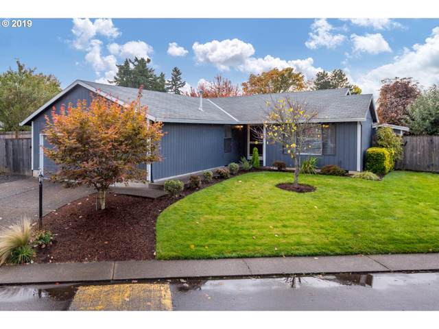 1432 SE Fir Grove Loop, Hillsboro, OR 97123 (MLS #19079126) :: Skoro International Real Estate Group LLC
