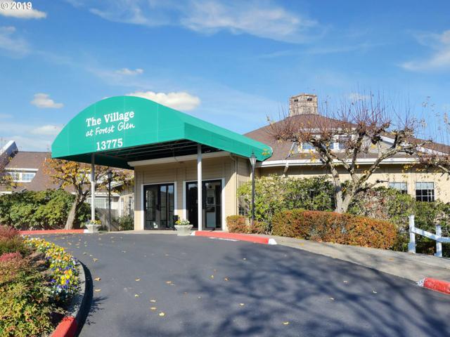 13775 SW Scholls Ferry Rd #309, Beaverton, OR 97008 (MLS #19079197) :: R&R Properties of Eugene LLC
