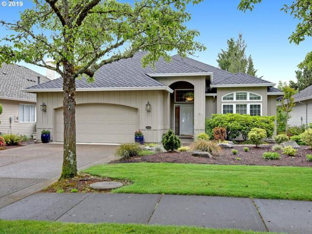 15430 NW Saint Andrews Dr, Portland, OR 97229 (MLS #19079377) :: Gregory Home Team | Keller Williams Realty Mid-Willamette