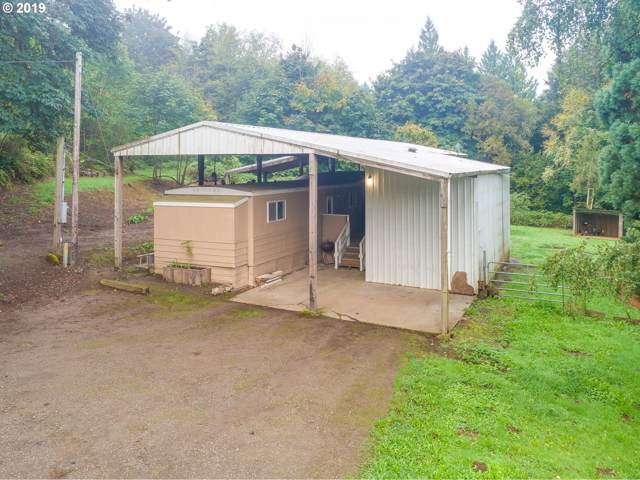 4203 NW Bridge Rd, Woodland, WA 98674 (MLS #19079402) :: Next Home Realty Connection