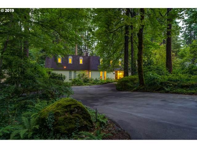 2917 Westview Cir, Lake Oswego, OR 97034 (MLS #19079428) :: McKillion Real Estate Group