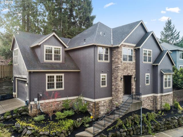 10148 NW Crossing Dr, Portland, OR 97229 (MLS #19079669) :: Next Home Realty Connection
