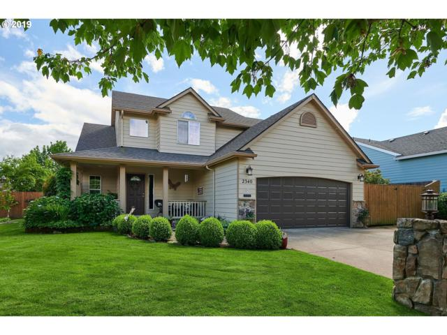2340 SW Howard Dr, Mcminnville, OR 97128 (MLS #19079751) :: Territory Home Group