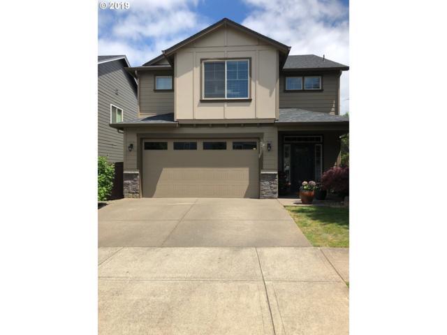 402 N Horns Corner Dr, Ridgefield, WA 98642 (MLS #19079800) :: Matin Real Estate Group