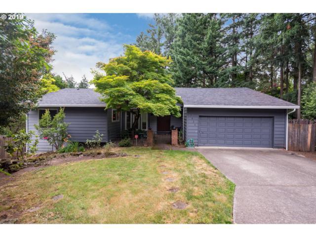 9824 SE Kela Ct, Happy Valley, OR 97086 (MLS #19079847) :: Brantley Christianson Real Estate