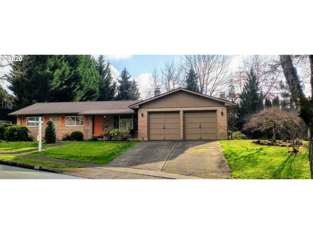1760 NW Arcadia Ct, Beaverton, OR 97006 (MLS #19080034) :: Townsend Jarvis Group Real Estate