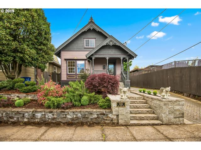 5018 NE 10TH Ave, Portland, OR 97211 (MLS #19080065) :: Townsend Jarvis Group Real Estate