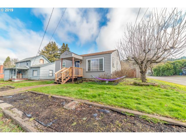 1650 S 9TH St, Cottage Grove, OR 97424 (MLS #19080080) :: The Lynne Gately Team
