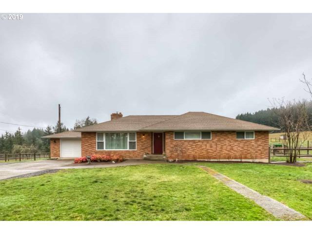 7105 SE Eola Hills Rd, Amity, OR 97101 (MLS #19080261) :: R&R Properties of Eugene LLC