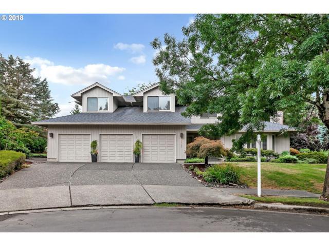13190 NW Helen Ln, Portland, OR 97229 (MLS #19080556) :: Premiere Property Group LLC
