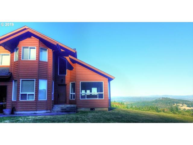 833 Becker Rd, Roseburg, OR 97471 (MLS #19080579) :: McKillion Real Estate Group