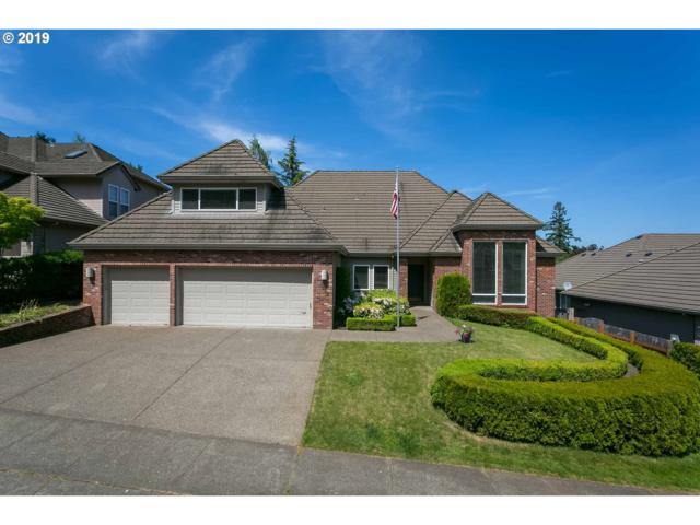 10445 SW Meier Dr, Tualatin, OR 97062 (MLS #19080658) :: Territory Home Group