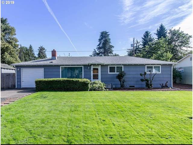 2082 Carmel Ave, Eugene, OR 97401 (MLS #19080833) :: Townsend Jarvis Group Real Estate