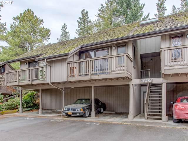 7508 SW Barnes Rd, Portland, OR 97225 (MLS #19080862) :: Skoro International Real Estate Group LLC