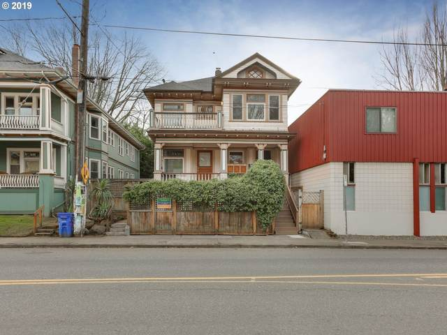 2508 SE Belmont St, Portland, OR 97214 (MLS #19080906) :: Change Realty