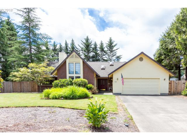 121 Aster St, Winchester, OR 97495 (MLS #19080961) :: McKillion Real Estate Group