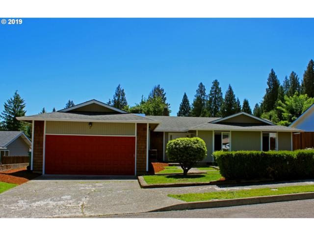 2258 SE Darling Ave, Gresham, OR 97080 (MLS #19081078) :: Next Home Realty Connection