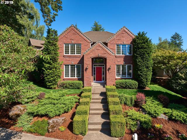 3415 Crescent Dr, West Linn, OR 97068 (MLS #19081143) :: Matin Real Estate Group