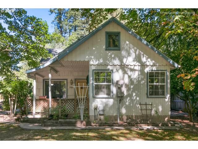 7601 SW Alden St, Portland, OR 97223 (MLS #19081183) :: Song Real Estate