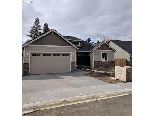 2107 NW 70TH St, Vancouver, WA 98665 (MLS #19081363) :: McKillion Real Estate Group