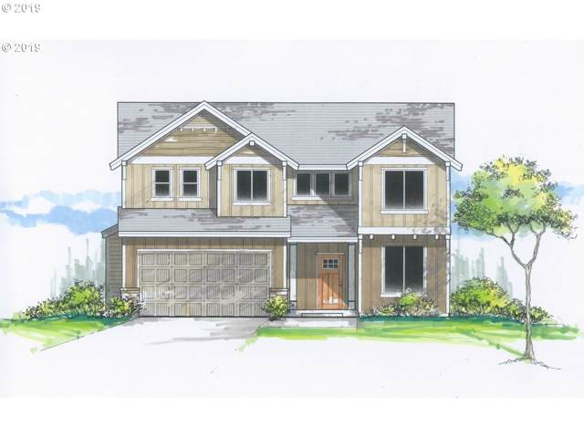 37002 Salmonberry St Lot20, Sandy, OR 97055 (MLS #19081390) :: Next Home Realty Connection