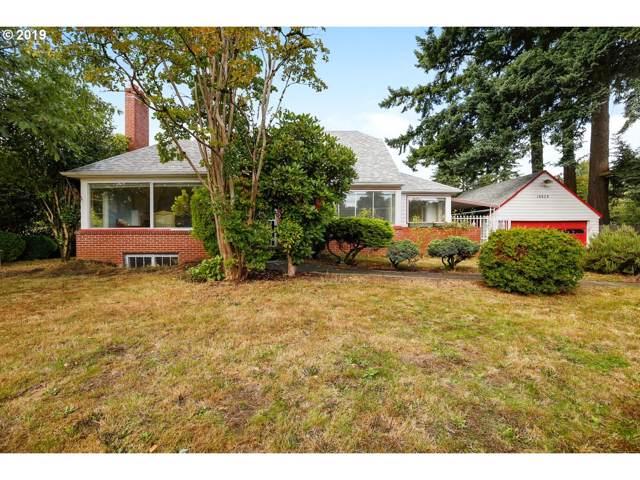 16839 NE Halsey St, Portland, OR 97230 (MLS #19081569) :: Skoro International Real Estate Group LLC