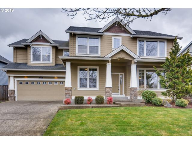 20 SW 167TH Ave, Beaverton, OR 97006 (MLS #19081574) :: Homehelper Consultants