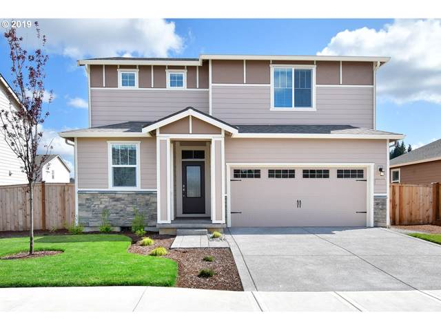10900 NE 120TH Ave, Vancouver, WA 98682 (MLS #19081711) :: Next Home Realty Connection