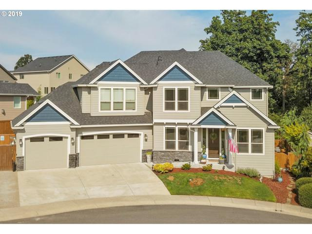 728 N 12TH Ct, Ridgefield, WA 98642 (MLS #19081741) :: Next Home Realty Connection