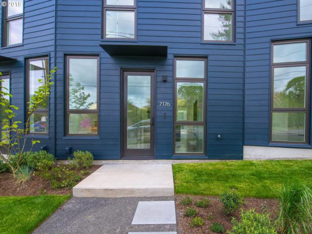 7176 N Vancouver St, Portland, OR 97217 (MLS #19081799) :: Fox Real Estate Group