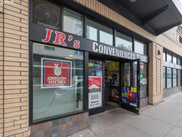 1134 SW Jefferson St, Portland, OR 97035 (MLS #19081863) :: Change Realty